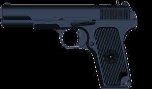 Rabljeno orožje